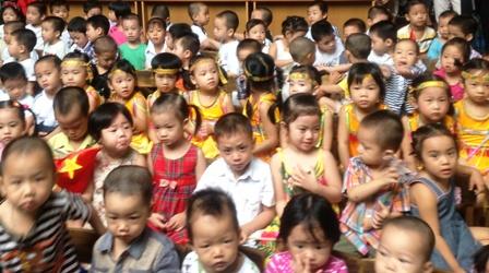 Bộ Lao động - Thương binh và Xã hội: Tăng cường công tác bảo vệ trẻ em