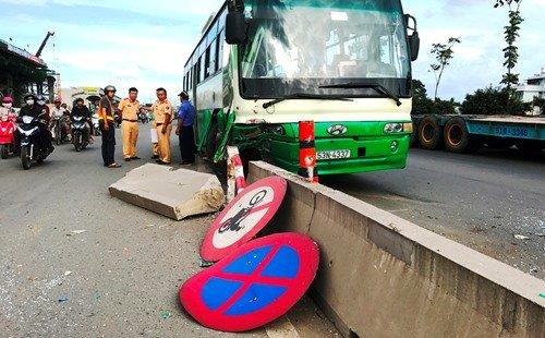 Hơn 2.100 người tử vong vì tai nạn giao thông trong 3 tháng đầu năm