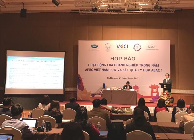 Năm APEC 2017 sẽ thúc đẩy quá trình thu hút đầu tư vào Việt Nam