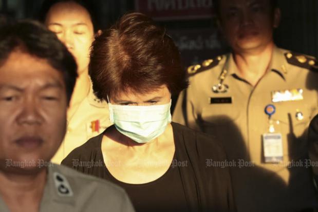 Cựu quan chức Thái Lan lĩnh án 50 năm tù vì nhận hối lộ