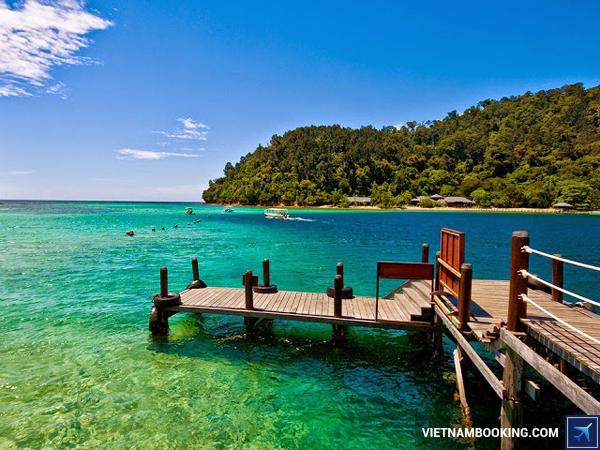 Hai bãi biển Việt Nam lọt top 25 bãi biển đẹp nhất châu Á 2017