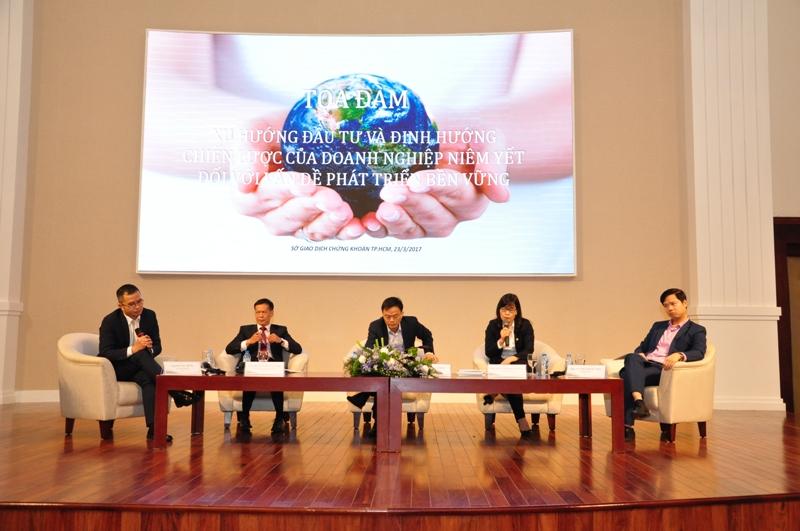 Bảo Việt tiên phong áp dụng Bộ tiêu chuẩn GRI Standards trong Báo cáo phát triển bền vững