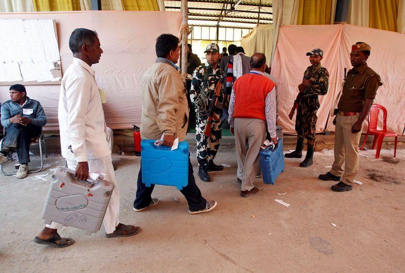 Ấn Độ: Đảng cầm quyền BJP giành thắng lợi tại bang Uttar Pradesh và Uttarakhand