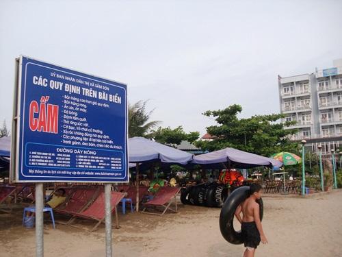 Thanh Hóa đầu tư đồng bộ hệ thống biển chỉ dẫn du lịch