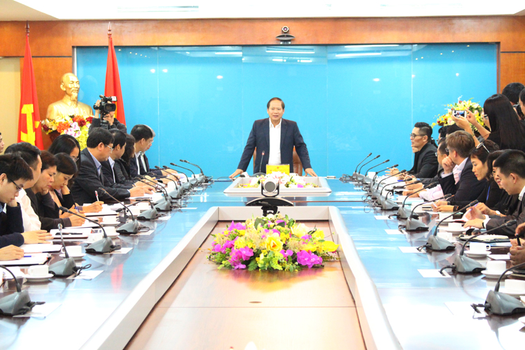 Chung tay bảo vệ an toàn cho các thương hiệu Việt trên môi trường mạng