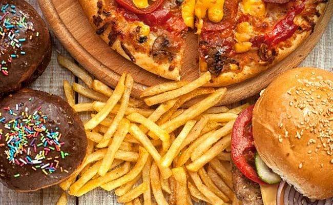 Hơn 400.000 người dân Mỹ tử vong mỗi năm vì ăn uống không lành mạnh