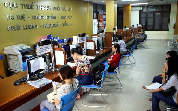 Hà Nội: Công khai danh sách 262 doanh nghiệp nợ thuế, phí