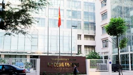 Kết luận nhiều sai sót trong bổ nhiệm cán bộ tại Bộ Công Thương