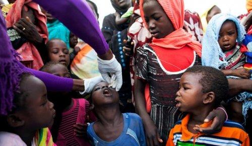 Sudan: Ít nhất 55.000 trẻ em bị suy dinh dưỡng ở bang Nam Darfur