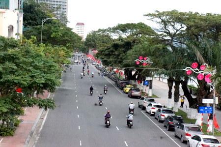 Đà Nẵng: Nếu tái chiếm vỉa hè sẽ xử lý nghiêm