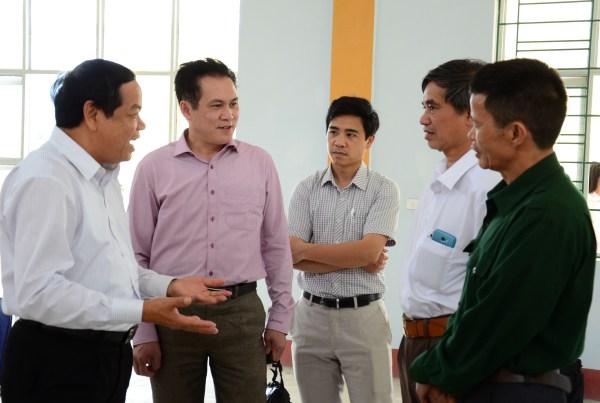 Bảo Thắng (Lào Cai): Tạo điểm nhấn trong học tập và làm theo tư tưởng, đạo đức, phong cách Hồ Chí Minh