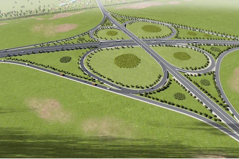 Năm 2019 sẽ đưa cao tốc Trung Lương - Mỹ Thuận vào khai thác