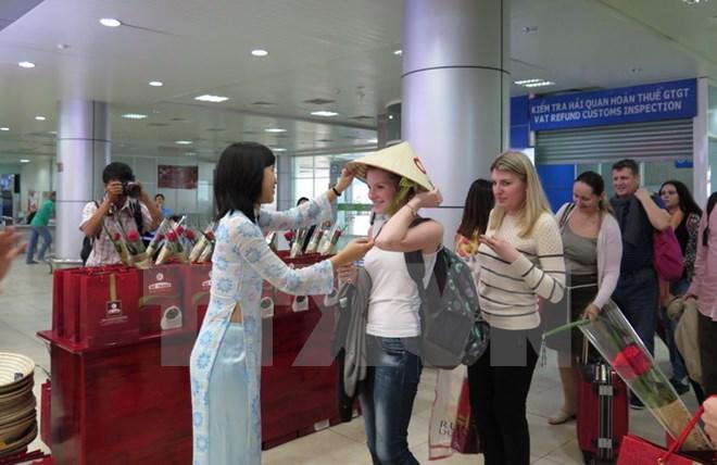 Ngành du lịch Việt Nam tăng cường khai thác thị trường Nga