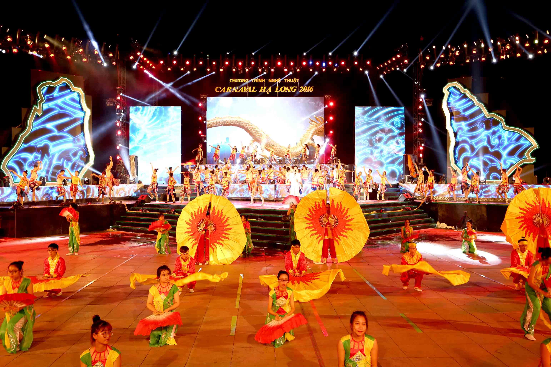 Nhiều hoạt động hấp dẫn tại Tuần du lịch Hạ Long - Quảng Ninh 2017
