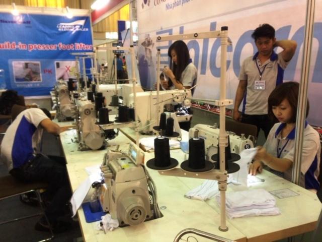 Hà Nội phát triển sản phẩm công nghiệp chủ lực giai đoạn 2016 – 2020