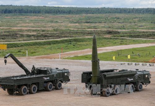 Nga dự kiến trang bị vũ khí mới cho lực lượng hạt nhân chiến lược