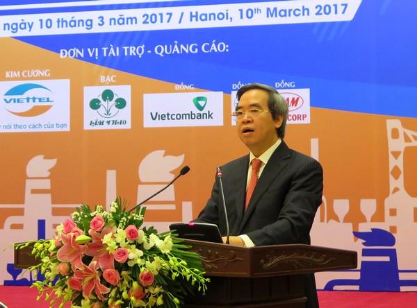 Hiến kế cho chính sách công nghiệp quốc gia Việt Nam đến năm 2025, tầm nhìn 2035