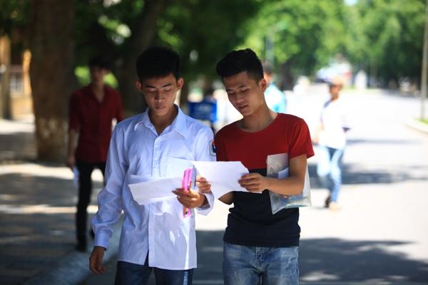 Trường ĐH Kinh tế quốc dân công bố quy định tuyển thẳng, ưu tiên xét tuyển năm 2017