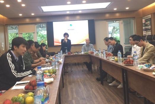 Liên hoan kiến trúc Việt Nam 2017 diễn ra tại Đà Nẵng