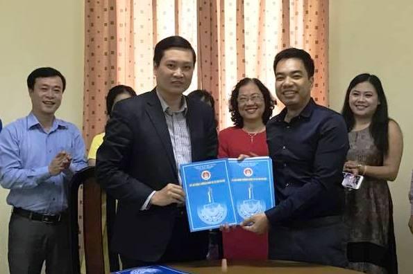 Hà Nội: Ký kết quy chế phối hợp trong lĩnh vực lao động, tiền lương, bảo hiểm xã hội