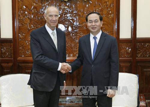 Việt Nam sẽ chủ động hội nhập quốc tế về sở hữu trí tuệ
