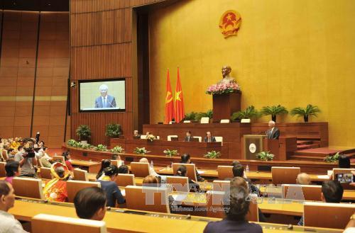 Phó Chủ tịch Quốc hội Uông Chu Lưu: Tiếp tục bảo tồn, phát huy giá trị di sản văn hóa Hùng Vương