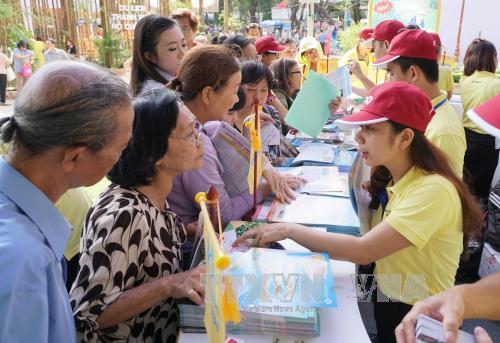 Ngày hội Du lịch Thành phố Hồ Chí Minh 2017