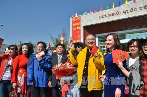 Quảng Ninh chấn chỉnh hoạt động của các công ty lữ hành