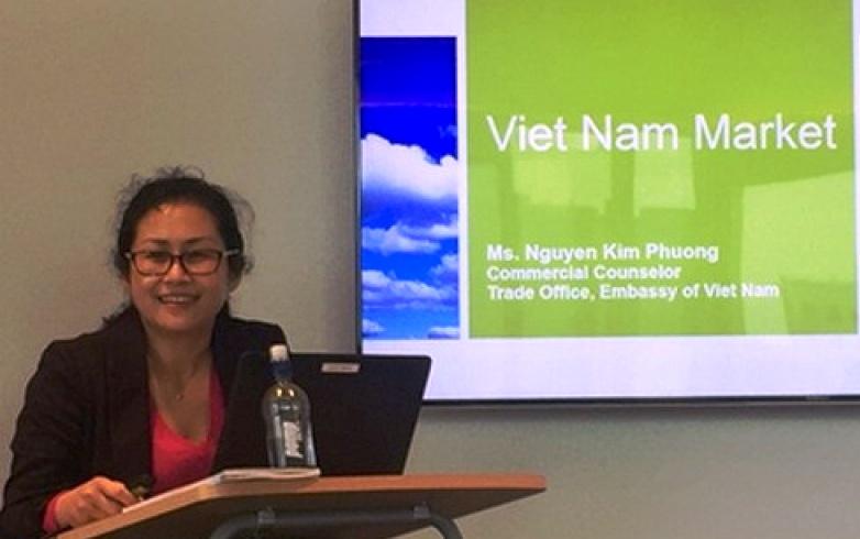 Tăng cường hợp tác kinh tế - thương mại giữa Việt Nam và New Zealand