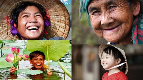 """Giá trị cốt lõi của cuộc sống là """"hạnh phúc"""""""