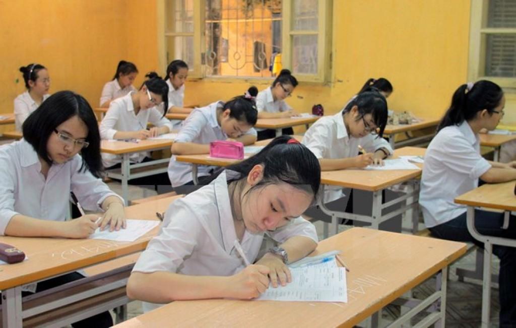 Đảm bảo kỳ thi THPT, tuyển sinh đại học và cao đẳng gọn nhẹ, hiệu quả