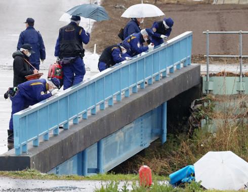 Vụ sát hại bé gái tại Nhật Bản: Việt Nam yêu cầu sớm tìm ra hung thủ