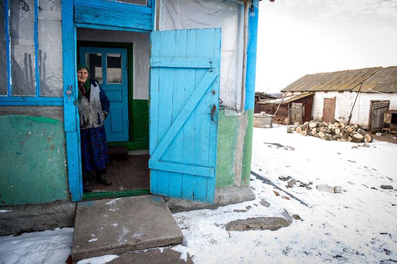 Liên hợp quốc kêu gọi trợ giúp hàng nghìn người dân tại Đông Ukraine