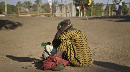 Liên hợp quốc nỗ lực giúp Nam Sudan giải quyết nạn đói