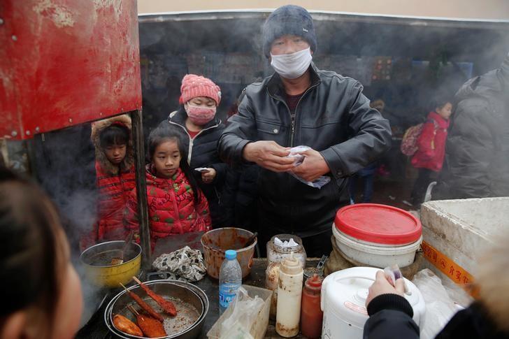 Ô nhiễm môi trường cướp đi sinh mạng của 1,7 triệu trẻ em mỗi năm