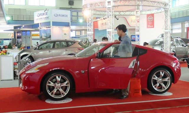 Áp lực lớn đối với doanh nghiệp lắp ráp ô tô trong nước
