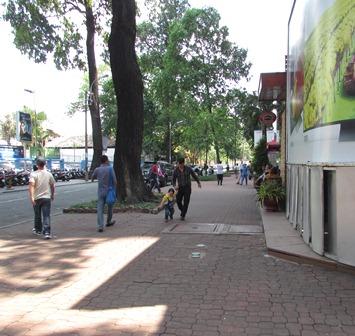 Lập lại trật tự đô thị ở TP Hồ Chí Minh: Cần nhất sự đồng thuận của người dân