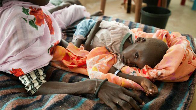 Sudan giúp đỡ Nam Sudan giải quyết nạn đói