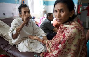 Ngày Thế giới phòng chống lao (24/3): Đoàn kết, hướng tới một thế giới không còn bệnh lao