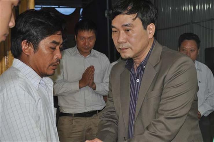 Bộ Giáo dục và Đào tạo thăm hỏi nạn nhân trong vụ tai nạn nghiêm trọng tại Gia Lai