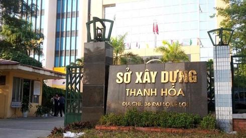 Thanh Hóa: Công bố kết quả thanh tra quy trình bổ nhiệm bà Trần Vũ Quỳnh Anh