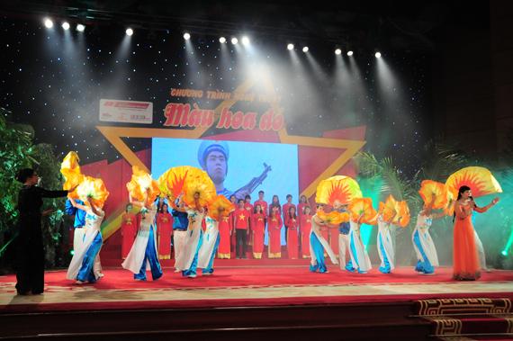 """Sở Văn hóa, Thể thao và Du lịch Tiền Giang giải trình về việc cấm bài hát """"Màu hoa đỏ"""""""