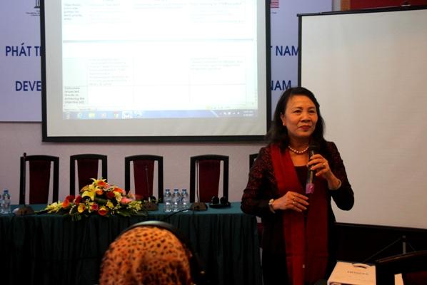 Phát triển giáo dục STEM cho trẻ em gái ở Việt Nam