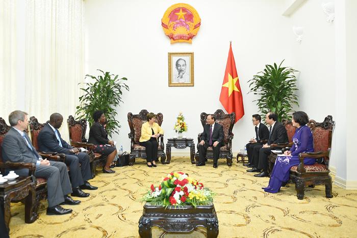 Việt Nam bảo đảm hiệu quả sử dụng vốn vay của cộng đồng quốc tế