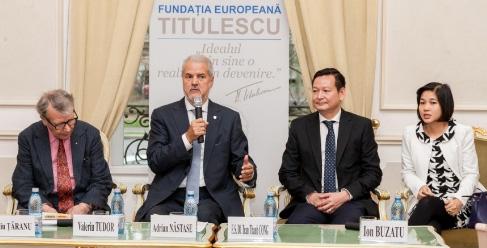 Giới thiệu tiềm năng phát triển kinh tế Việt Nam tại Romania