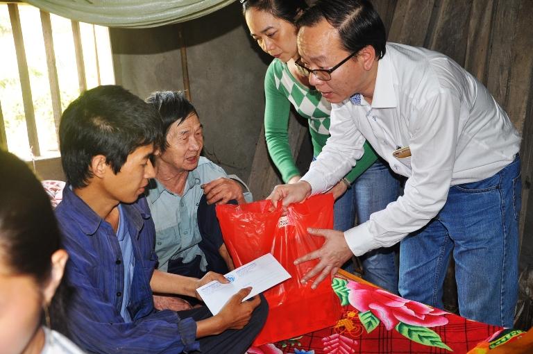 Công tác xã hội tại bệnh viện góp phần nâng cao chất lượng khám chữa bệnh