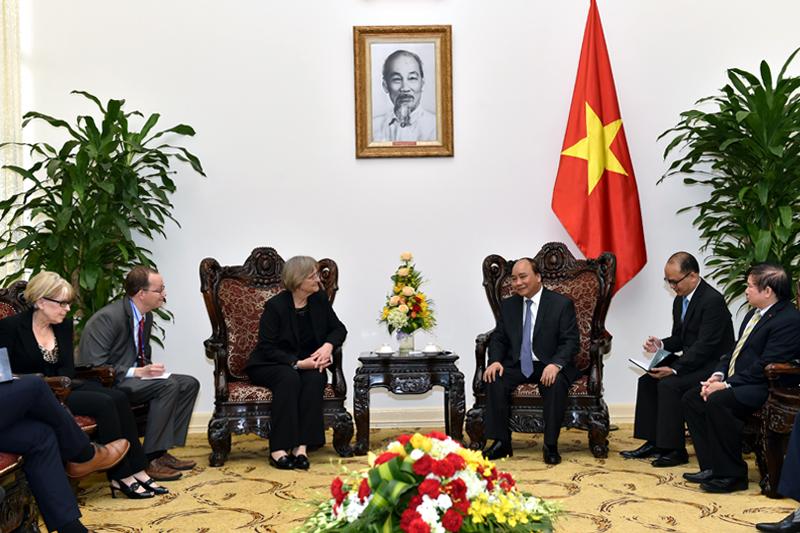Việt Nam mong muốn tăng cường hợp tác giáo dục với Hoa Kỳ