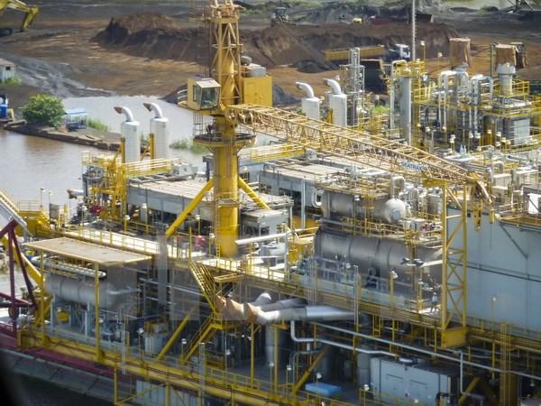 Venezuela cắt giảm sản lượng dầu theo thỏa thuận OPEC