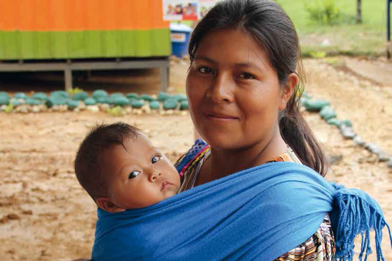 Mỹ Latinh thiệt hại hàng tỷ USD mỗi năm vì gánh nặng dinh dưỡng kép