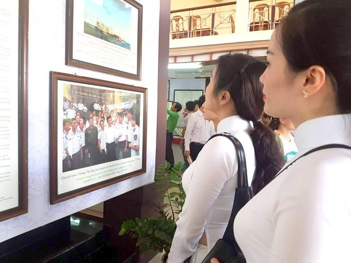 Hoàng Sa, Trường Sa Việt Nam - Những bằng chứng lịch sử và pháp lý
